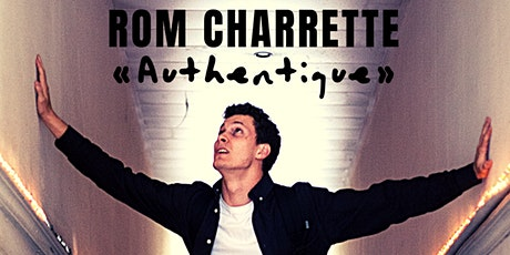 ROM CHARRETTE | Authentique billets