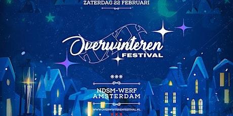 Overwinteren Festival 2020 tickets