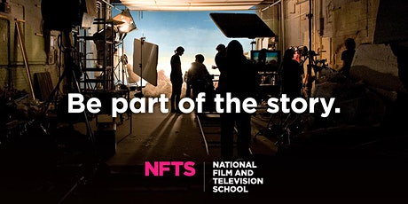 NFTS General Open Day tickets