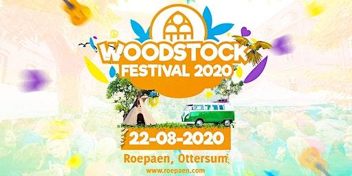Woodstock@Roepaen 2020