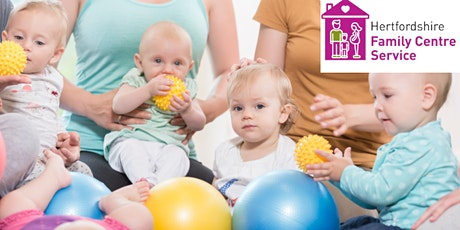 Baby Sing and Play (Baldock) tickets