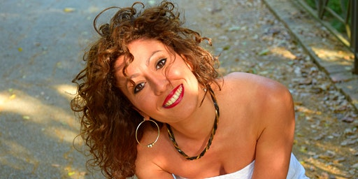 WORKSHOP • MUSICAL E CANTO AVANZATO con ROSY MESSINA (Performer e Cantante)