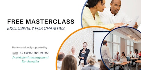 Free Charity Masterclass: Business Planning tickets