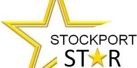 Stockport Star Awards 2020 tickets
