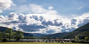 TweedLove Bike Festival 2020 Camping & Parking
