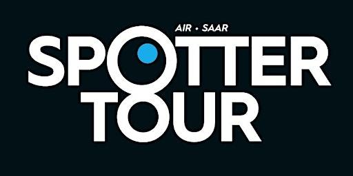 Spotter Tour 2019