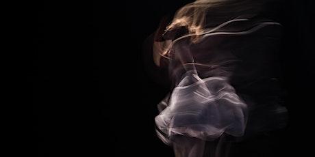 Azione, spazio e astrazione: il movimento che dà forma al pensiero biglietti