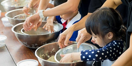 Crepe Making Class for Kids tickets