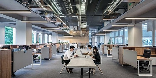 23 januari | Future Workplaces