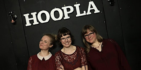 Hoopla: LADYPROV Presents tickets