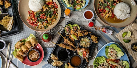 Tampopo New Year's Eve - Albert Square tickets