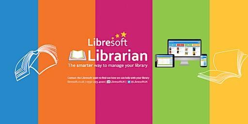 Libresoft Librarian Showcase - St Teresa's Effingham
