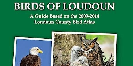 The Birds of Loudoun County tickets