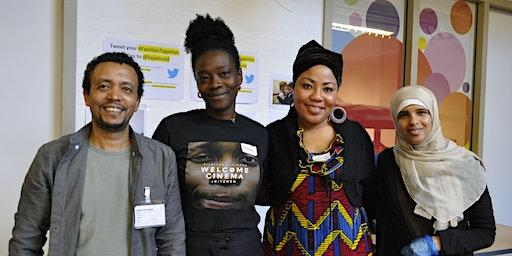 Refugee Week Conference LONDON