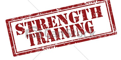 TOTAL STRENGTH TRAINING  / THURSDAY  - 4:00AM at D