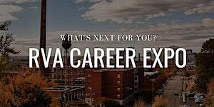 Company Registration - RVA Career Expo Spring 2020