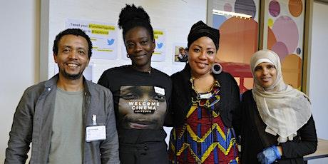 Refugee Week Conference Bristol tickets