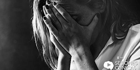 Intervención cognitiva con mujeres en situación de violencia de género tickets