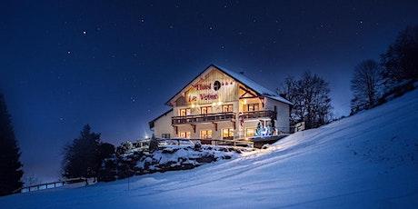 Fêter Nouvel An dans le Vétiné au coeur des Vosges ! billets