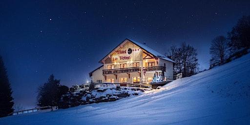 Fêter Nouvel An dans le Vétiné au coeur des Vosges !