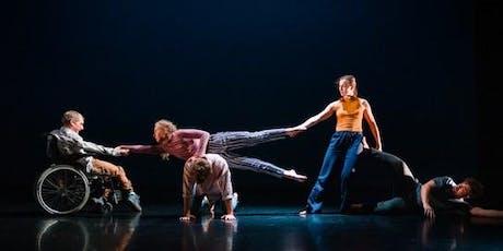 Dance Development Workshop with Adam Benjamin tickets