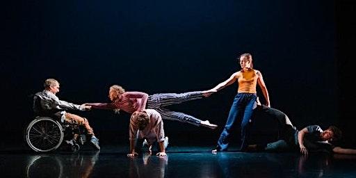 Dance Development Workshop with Adam Benjamin