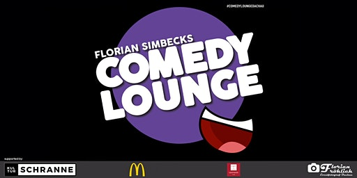 Comedy Lounge Dachau - Vol. 26