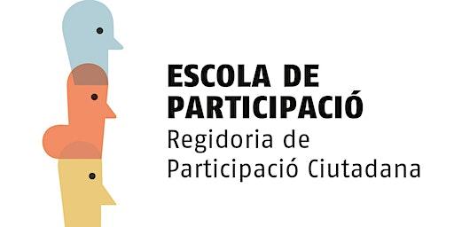 """Curs-taller """"Millorar la transparència de la nostra entitat. Obligacions i novetats legislatives."""" (7de Novembre del 2020)"""