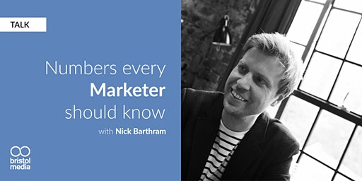 Numbers every Marketer should know