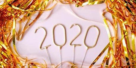 Nyårslöften som håller -  med NLP, webinar biljetter
