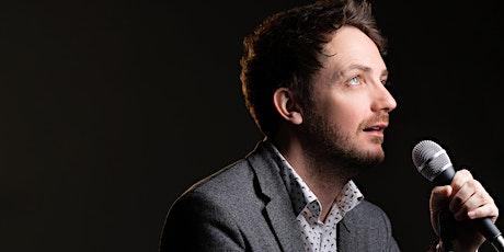 Danny O' Brien: Reformer LIVE at Whelan's tickets