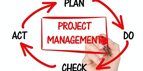 Project Management Executive Training tickets