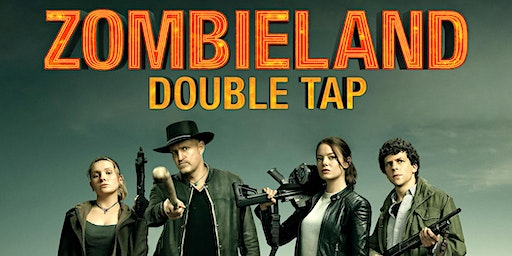 Zombieland: Double Tap (+ The Pizza Boyz!)