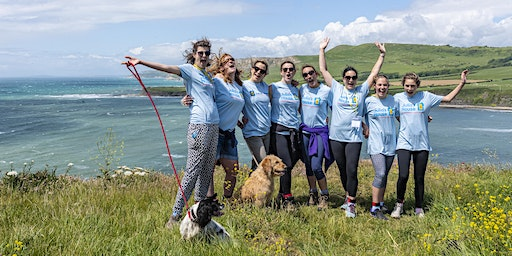 Julia's House: Jurassic Coast Trek 2020