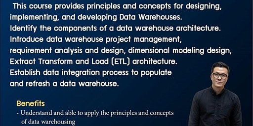 Data Warehouse Design & System Development Workshop