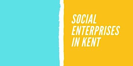 Thanet Social Enterprise Network tickets