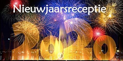 Nieuwjaarsreceptie Coöperatie IJsselstromen 2020