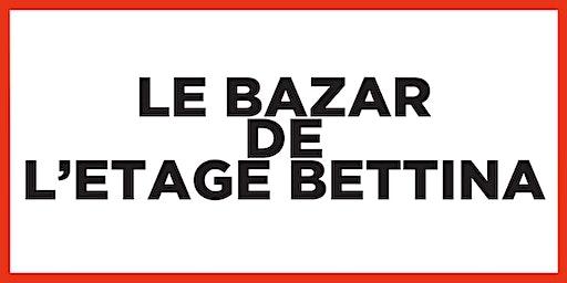 Le Bazar de L'Étage Bettina