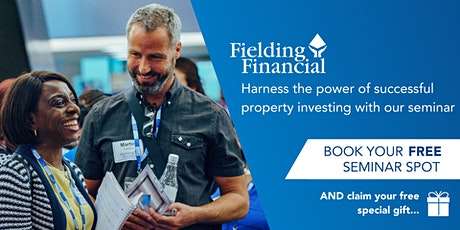 FREE Property Investing Seminar - LEAMINGTON - Holiday Inn tickets