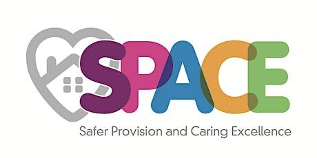 SPACE QI Workshop - Birmingham tickets