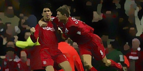 An Evening with Luis Garcia  in Dundee tickets