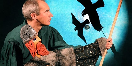 Myths of the Vikings with Clydebuilt Puppets tickets