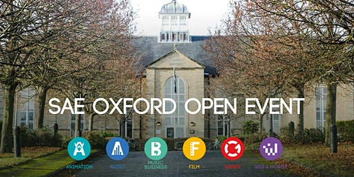 SAE Oxford Open Event