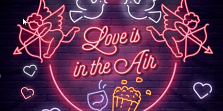 Lates - Love is in the air tickets