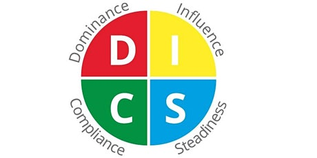 DISC Personality Assessment tickets