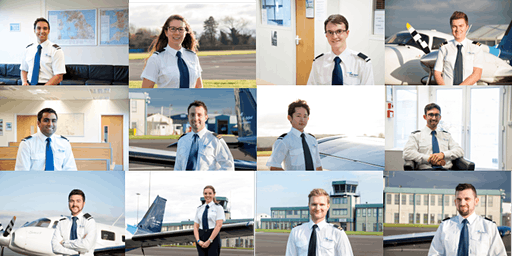CAE Pilot Career Day - Oxford