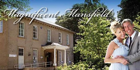 Wedding Open Day at Mansfield Registration Office tickets