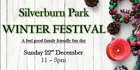 Meet Santa at Silverburn Winter Festival tickets