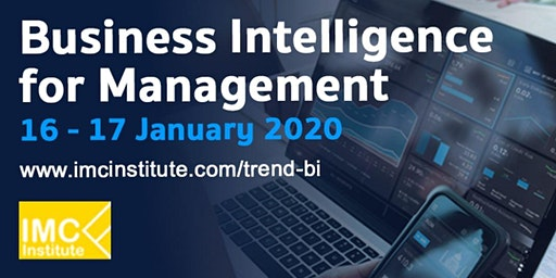 Business Intelligence for Management