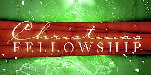 Ridge Forest Annual Christmas Fellowship